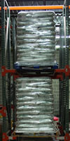 Two Pallets #510 Safety Sorbent